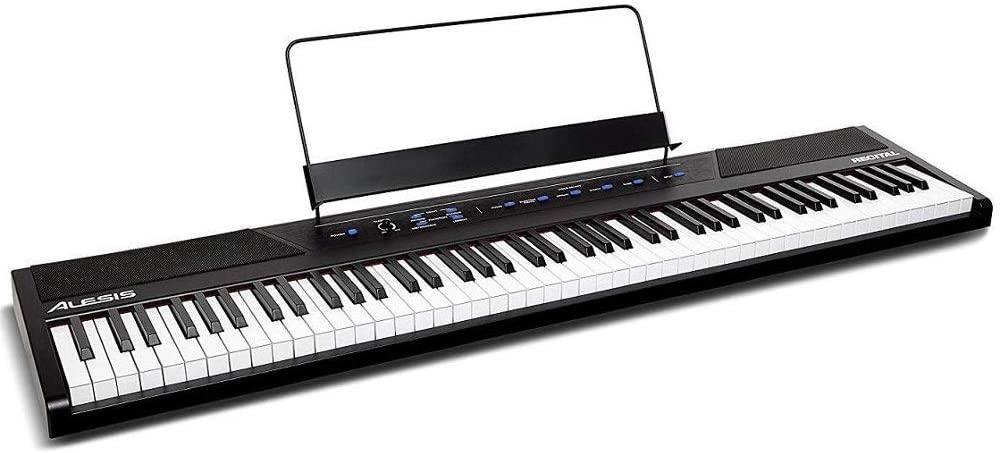 Alesis Recital - Piano Numérique