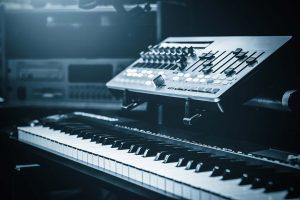 Comment fonctionne un piano numérique?