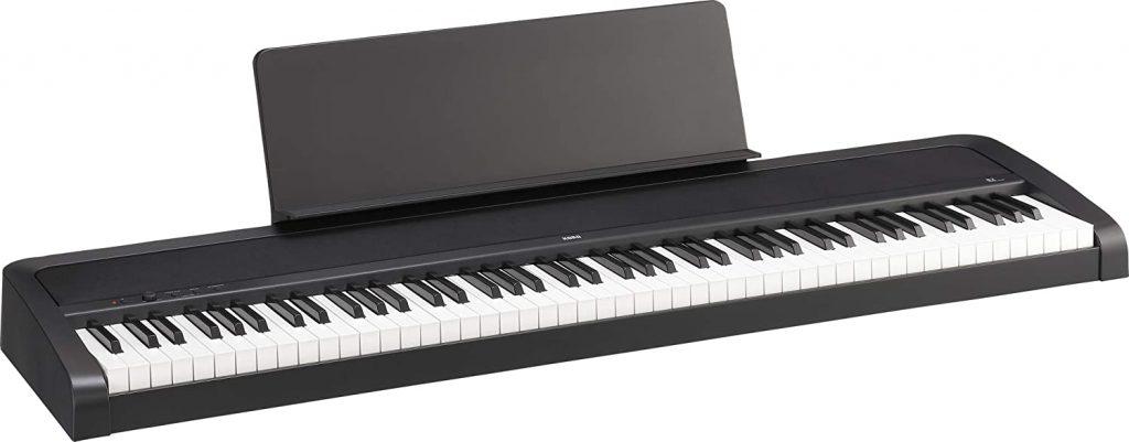 Piano numérique Korg B2 Black