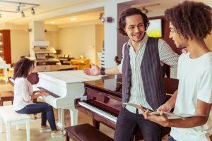 Où acheter un piano numérique ?