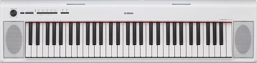 Piano Yamaha np32wh