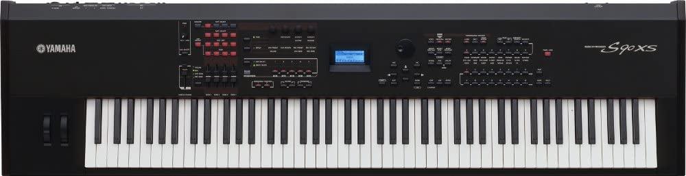 Piano Yamaha s90xs