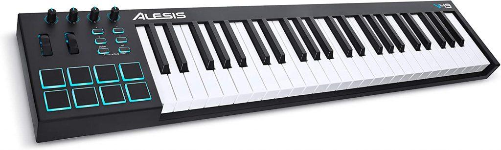 Alesis V49 - Clavier Maître