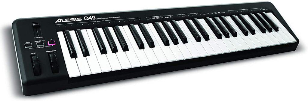 Clavier maître Alesis Q49
