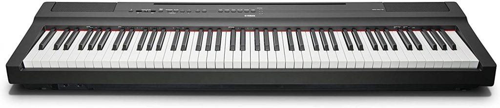 Yamaha P-125 piano numérique