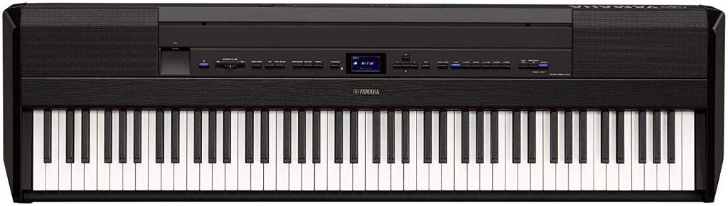 Piano numérique Yamaha P515