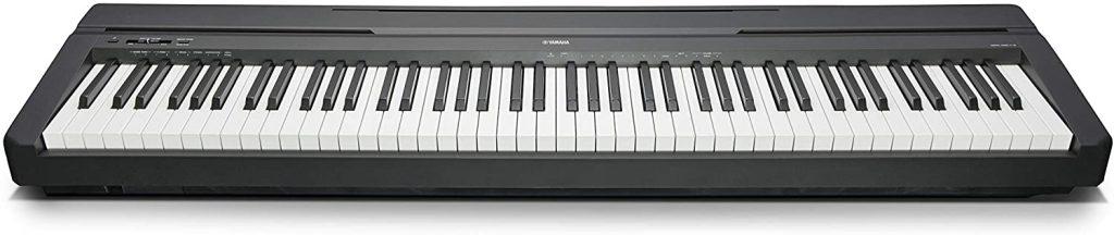 Yamaha P-45 piano numérique avec 88 touches